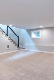 4 Pro Tips To Remodel/Refinish Your Basement With Sustainability in Mind Thumbnail