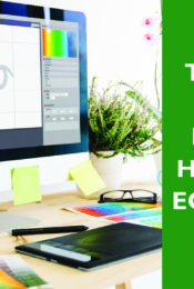 3 Ways You Can Make Your Home Office Environmentally Friendly Thumbnail