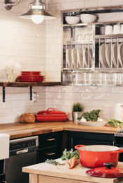 6 Tips for an Eco-Friendly Kitchen Renovation Thumbnail