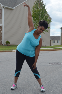Outfit: Getting Active with Avia Thumbnail