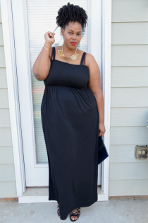 Outfit: Day to Night with Walmart Thumbnail