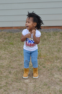 Kid Style: FroBabies & Timbs Thumbnail