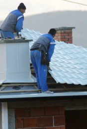 Can You Storm-Proof Your House With an Eco-Friendly Roof? Thumbnail