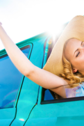 How to Keep Your Summer Road Trip Eco-Friendly Thumbnail